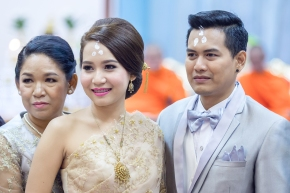 Fern-Ta Wedding Jan 2017
