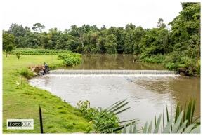 เที่ยวเขาใหญ่ ช่วงหน้าฝน ชุ่มฉ่ำตามกระแสวิถีไทย เก๋ไก๋สไตล์ลึกซึ้ง